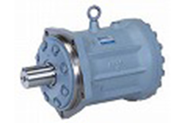 油圧モータ写真