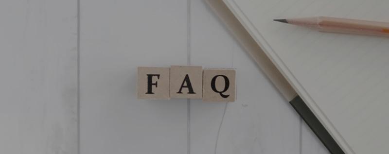 よくある質問イメージ